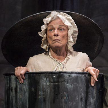 Anne Gee Byrd in Endgame