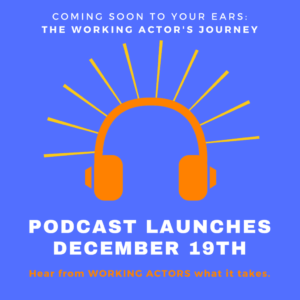 Coming Soon – The Podcast Trailer