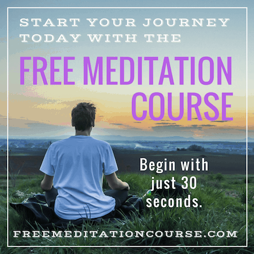 Start the Free Meditation Course