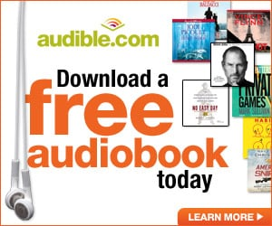 Get Your Free Audiobook