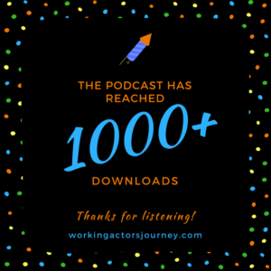 Podcast 1000+ downloads