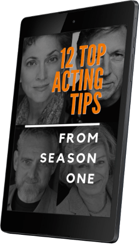 12 Top Acting Tips