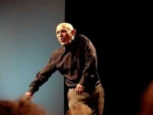 Text Work: Shakespeare with Armin Shimerman