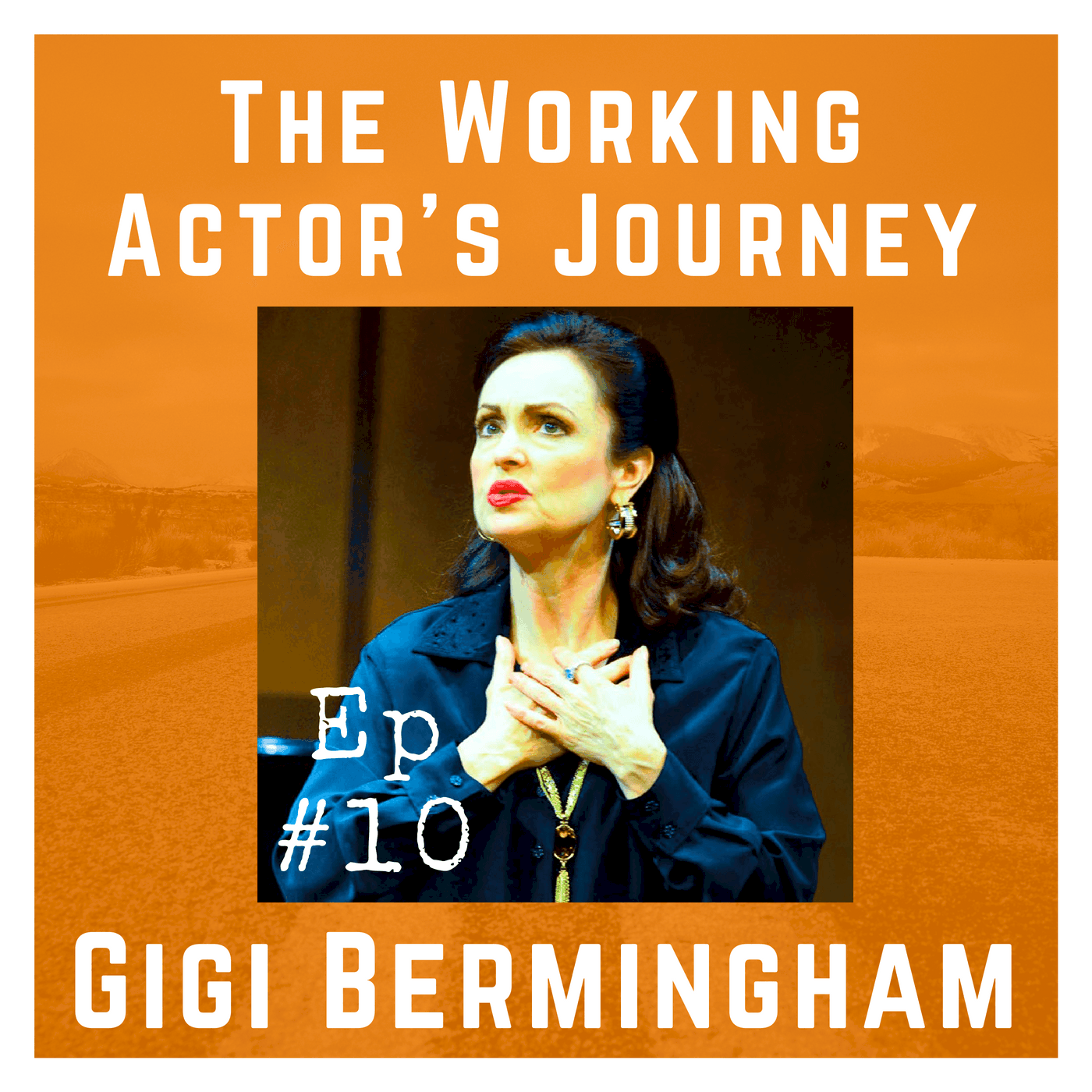 Ep 10 with Gigi Bermingham
