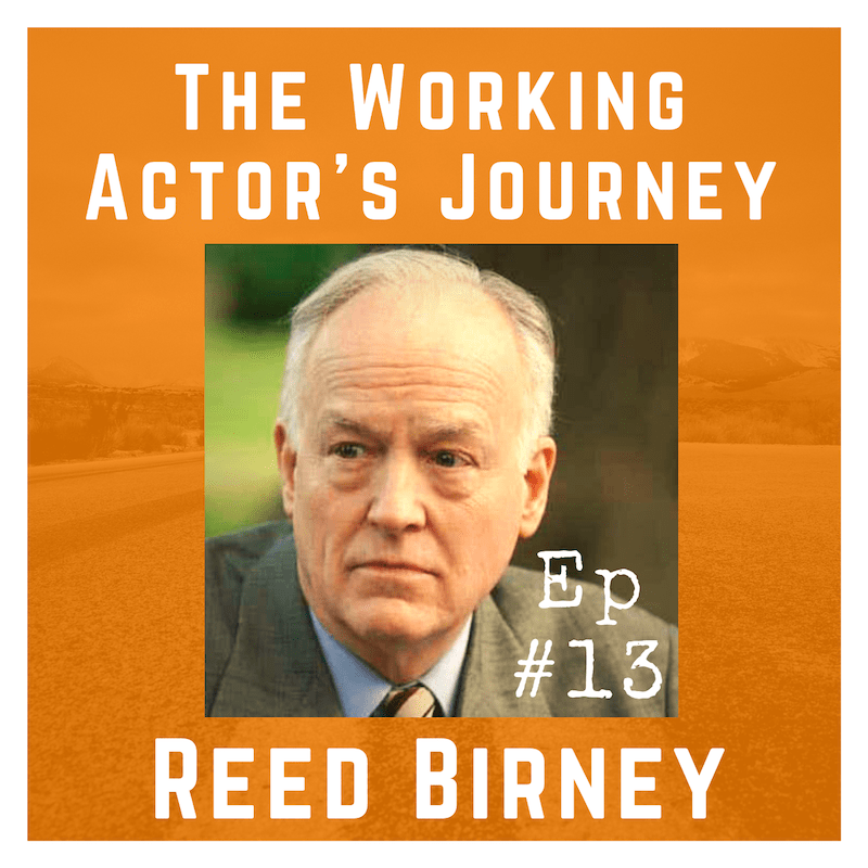Ep 13 with Reed Birney