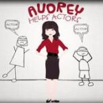 Audrey Helps Actors