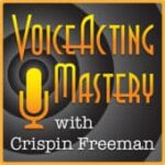 Voice Acting Mastery