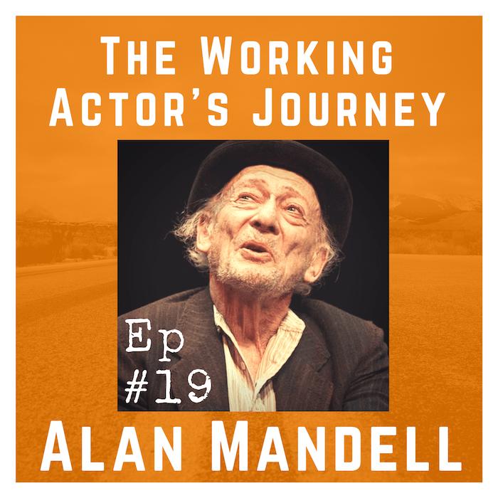 Alan Mandell Ep 19