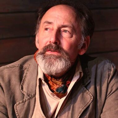Arye Gross as Uncle Vanya